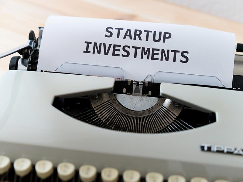 Инвестиции начало пути